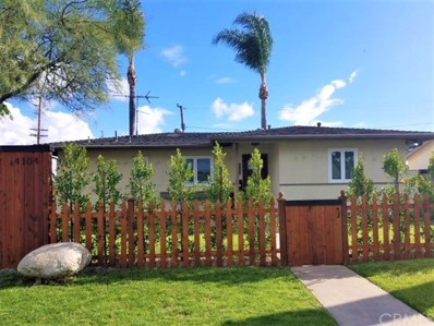 4104 W Simmons Avenue, Orange, CA 92868 - MLS#: OC19087915