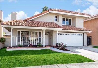 6 Osoberry Street, Rancho Santa Margarita, CA 92688 - MLS#: OC19087926