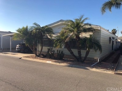3500 Buchanan St UNIT 183, Riverside, CA 92503 - MLS#: OC19088213