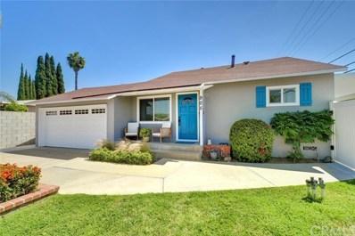 905 N Laurel Drive, Orange, CA 92867 - MLS#: OC19088266
