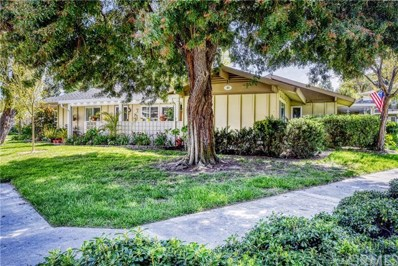 51 Calle Aragon UNIT C, Laguna Woods, CA 92637 - MLS#: OC19088508