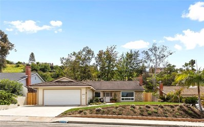 25212 Hugo Road, Laguna Niguel, CA 92677 - MLS#: OC19088532