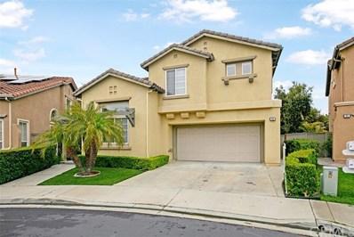 20 Calle Prospero, San Clemente, CA 92673 - MLS#: OC19088955