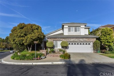 12 Trinity, Irvine, CA 92612 - MLS#: OC19089093