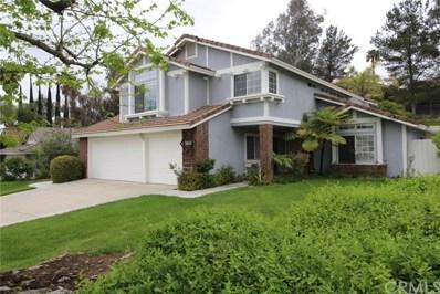 41305 Promenade Chardonnay Hills, Temecula, CA 92591 - MLS#: OC19089158
