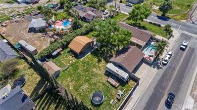 486 N Soboba Street, Hemet, CA 92544 - MLS#: OC19089176