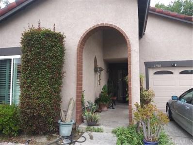 27702 Via Granados, Mission Viejo, CA 92692 - MLS#: OC19089198