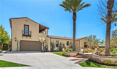 9 Paniolo Road, Ladera Ranch, CA 92694 - MLS#: OC19089256