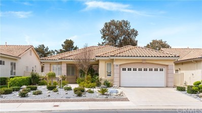 1647 Crystal Downs Street, Banning, CA 92220 - MLS#: OC19089270