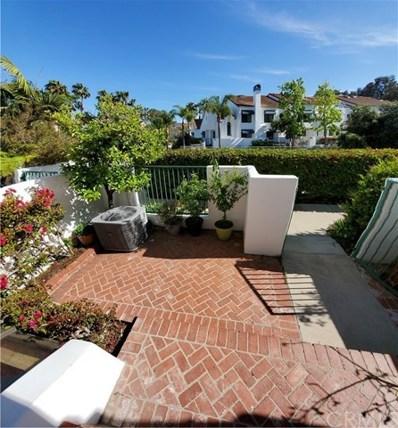 19521 Pompano Lane UNIT 103, Huntington Beach, CA 92648 - MLS#: OC19089317