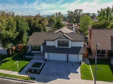 21281 Calle Horizonte, Lake Forest, CA 92630 - MLS#: OC19089488