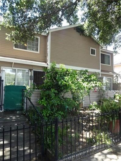 801 N Garfield Avenue UNIT 19, Pasadena, CA 91104 - MLS#: OC19089614