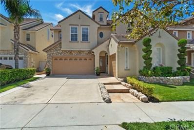 21 Goldbriar Way, Mission Viejo, CA 92692 - MLS#: OC19089666