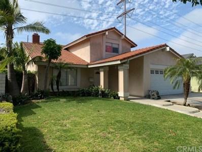 2402 W Moore Avenue, Santa Ana, CA 92704 - MLS#: OC19089681