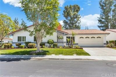 28186 Via Chocano, Mission Viejo, CA 92692 - MLS#: OC19089710