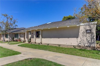 8685 Merced Circle UNIT 1011D, Huntington Beach, CA 92646 - MLS#: OC19089744
