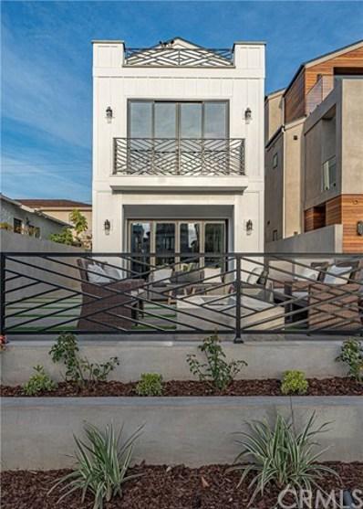 623 13th Street, Huntington Beach, CA 92648 - MLS#: OC19089809