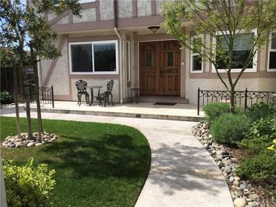 1019 Las Palmas Drive, Santa Clara, CA 95051 - MLS#: OC19089913