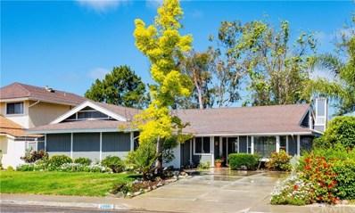 24491 Los Serranos Drive, Laguna Niguel, CA 92677 - MLS#: OC19089932