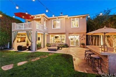 1628 Vista Luna, San Clemente, CA 92673 - MLS#: OC19089957