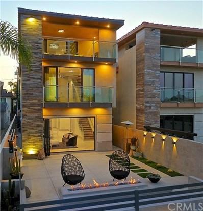 413 California Street, Huntington Beach, CA 92648 - #: OC19090060