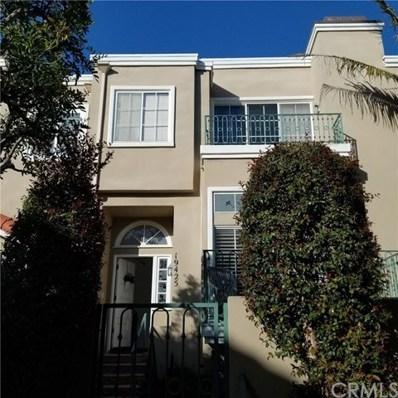 19425 Castlewood Circle, Huntington Beach, CA 92648 - MLS#: OC19090112