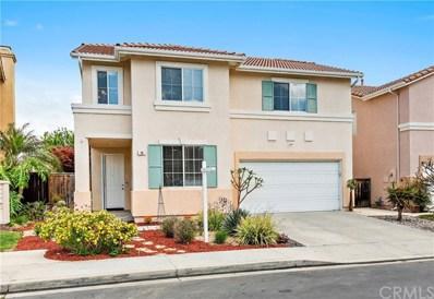 29 Calle San Luis Rey, Rancho Santa Margarita, CA 92688 - MLS#: OC19090222