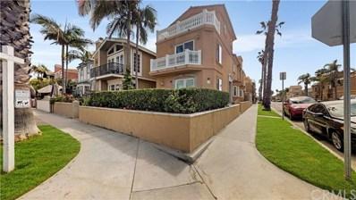 202 22nd Street, Huntington Beach, CA 92648 - MLS#: OC19090450