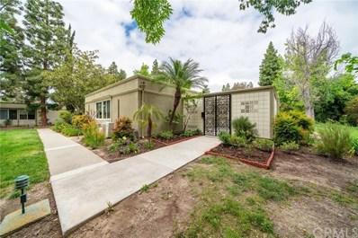 169 Avenida Majorca UNIT C, Laguna Woods, CA 92637 - MLS#: OC19090549