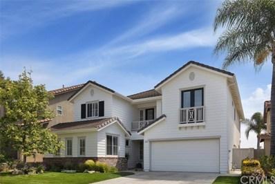 18 Lyon Ridge, Aliso Viejo, CA 92656 - MLS#: OC19090675