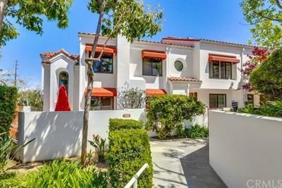 7582 Seabluff Drive UNIT 108, Huntington Beach, CA 92648 - MLS#: OC19090677