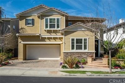 1218 Vista Jardin, San Clemente, CA 92673 - MLS#: OC19090697