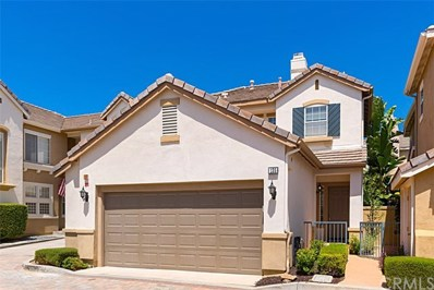 135 Seacountry Lane, Rancho Santa Margarita, CA 92688 - MLS#: OC19090746