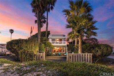 5404 E Ocean Boulevard, Long Beach, CA 90803 - #: OC19090908