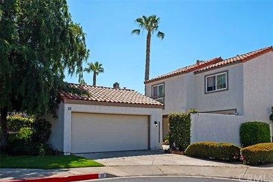 23 Ash Tree Lane UNIT 85, Irvine, CA 92612 - MLS#: OC19090960