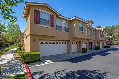 7756 E Portofino Avenue, Anaheim Hills, CA 92808 - MLS#: OC19091014