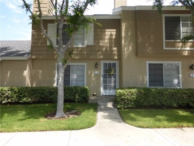 20 Thicket UNIT 71, Irvine, CA 92614 - MLS#: OC19091116