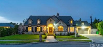 17931 Allegheny Drive, North Tustin, CA 92705 - MLS#: OC19091154
