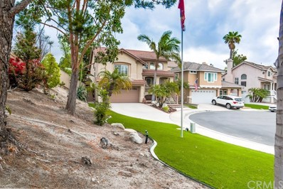 1 Carriage Drive, Lake Forest, CA 92610 - MLS#: OC19091253