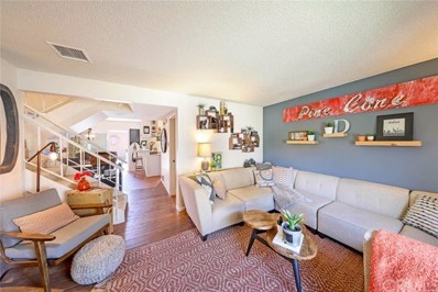 10031 Whippoorwill Avenue, Fountain Valley, CA 92708 - MLS#: OC19091258