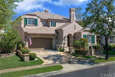 17 Thalia Street, Ladera Ranch, CA 92694 - MLS#: OC19091287