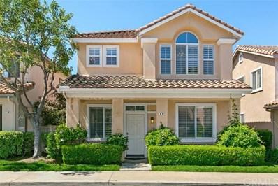 10 Paseo Fucsia, Rancho Santa Margarita, CA 92688 - MLS#: OC19091494