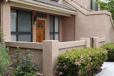5722 E Stillwater Avenue UNIT 46, Orange, CA 92869 - MLS#: OC19091706