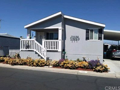 3700 Buchanan Street UNIT 112, Riverside, CA 92503 - MLS#: OC19091739