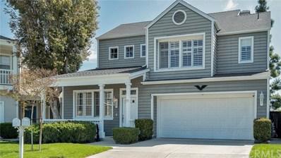 19 Sea Pines, Aliso Viejo, CA 92656 - MLS#: OC19091756