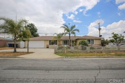 18734 E Glen Lyn Drive, Azusa, CA 91702 - MLS#: OC19091840