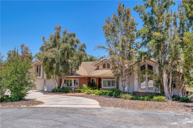 1902 Lemon Heights Drive, North Tustin, CA 92705 - MLS#: OC19092145