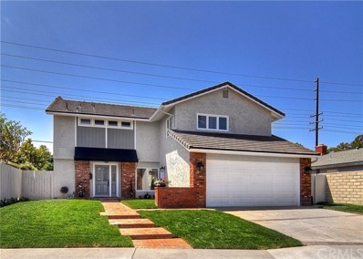 20541 Suburbia Lane, Huntington Beach, CA 92646 - MLS#: OC19092261