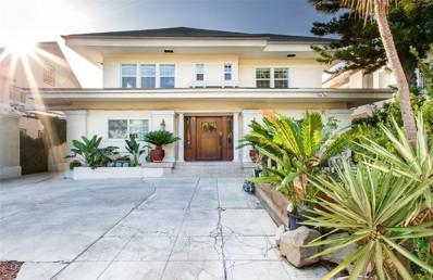 421 S Serrano Avenue, Los Angeles, CA 90020 - MLS#: OC19092545