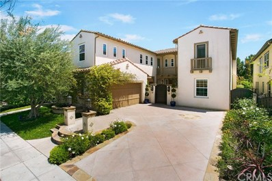 38 Hallcrest Drive, Ladera Ranch, CA 92694 - MLS#: OC19092569